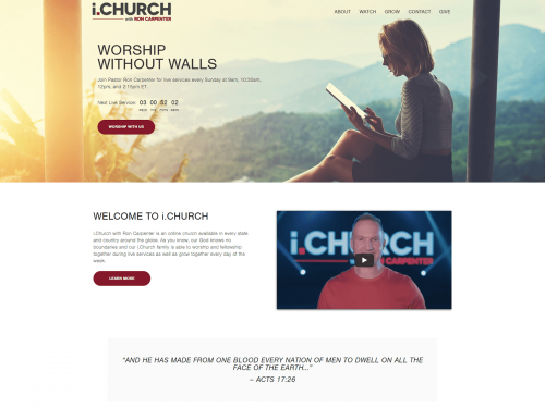 i.Church 2018 thumbnail